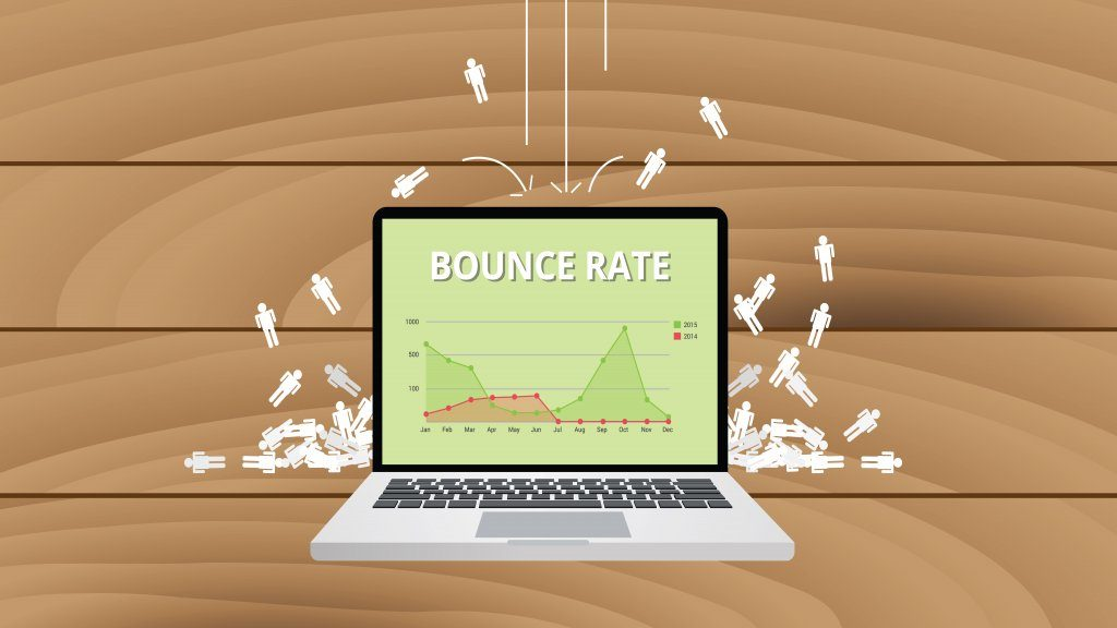 Improve Bounce Rate Of Your Website