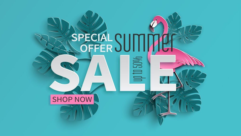 Email Marketing Ideas for Summer Sale