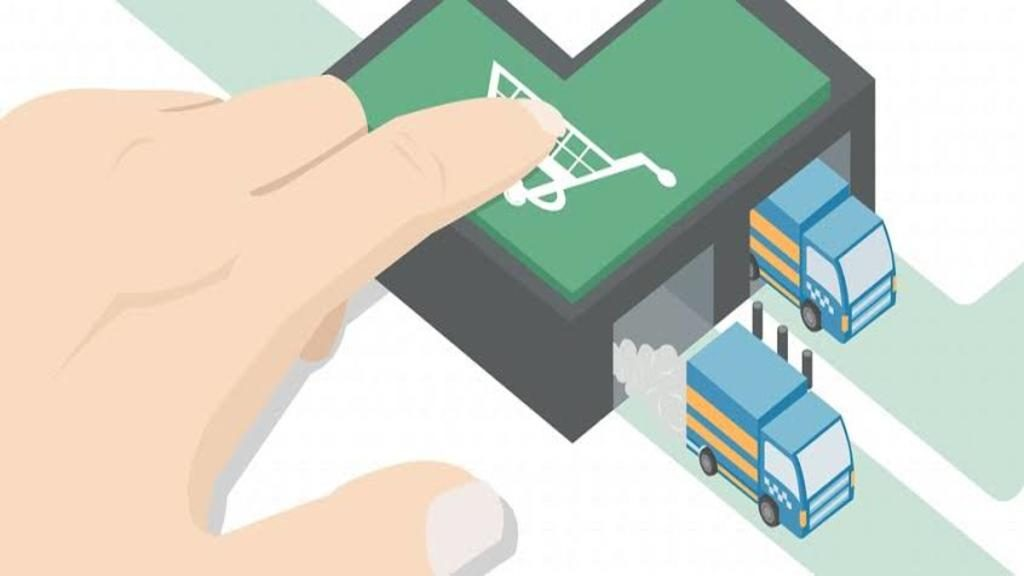 E-commerce Logistics Players In India