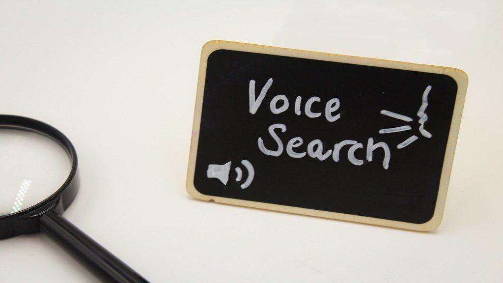Bracing Your E-commerce Store For Voice Search