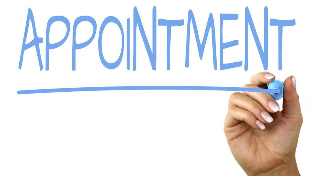 Importance Of Keeping Bookings And Appointments On A Site