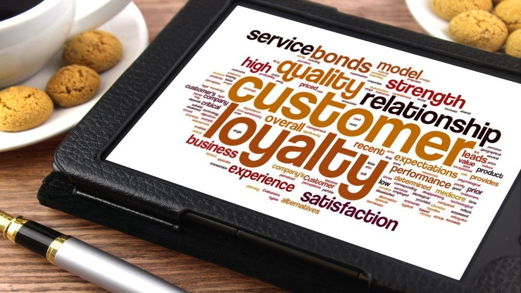 All About Having A Loyal Customer Base
