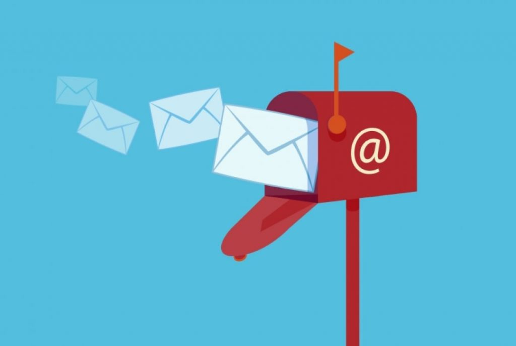 Why Email Marketing Is Still Relevant For 2020