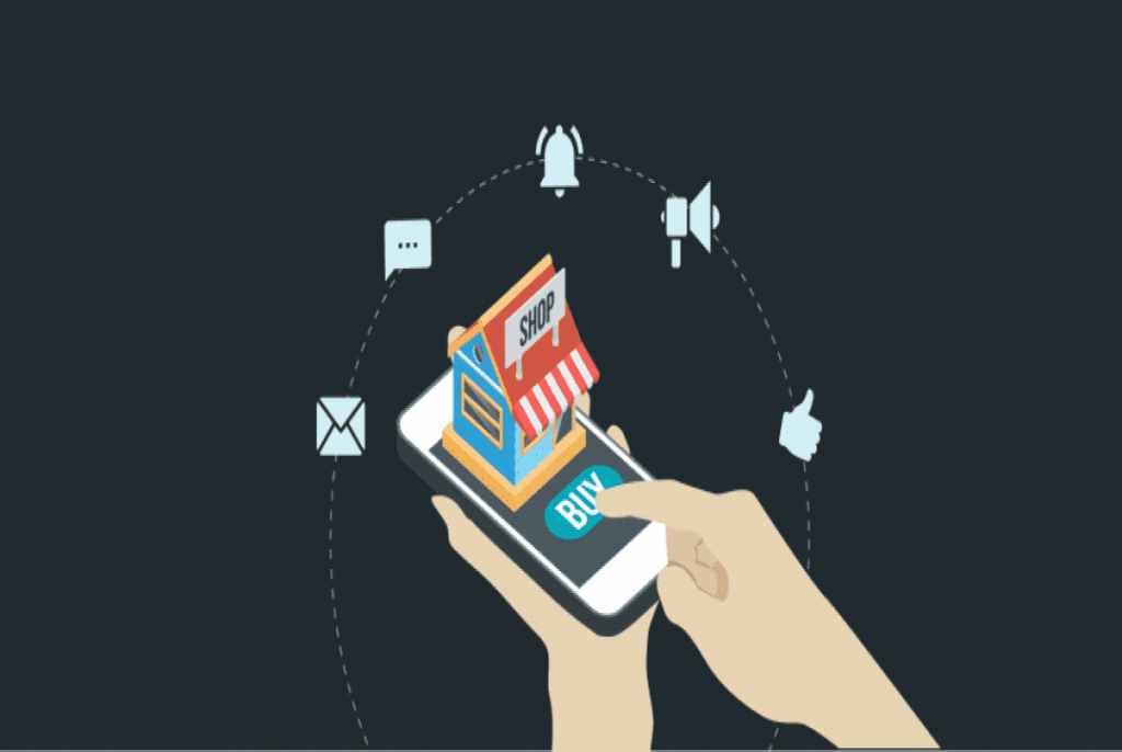 How Mobile Commerce is Shaping the E-commerce Industry
