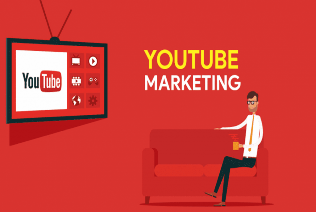 6 Powerful Ways To Run A Successful YouTube Marketing Strategy
